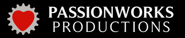 Passionworks Productions Logo
